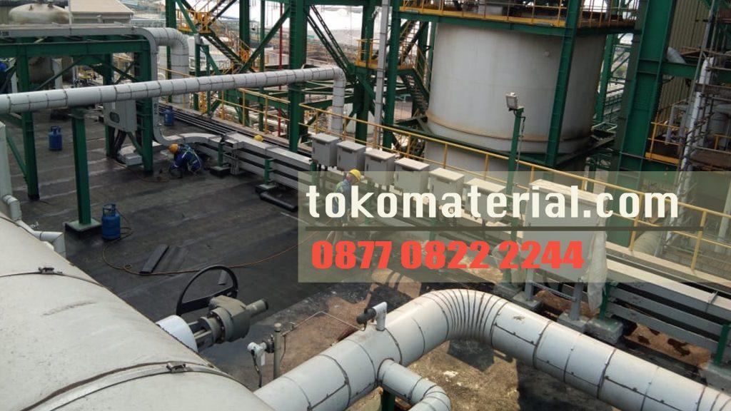 087.708.222.244 - WA Kami : harga membran bakar waterproofing per roll di BONTANG