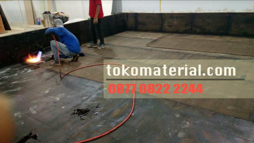jasa waterproofing membran bakar di BITUNG : Call  08.77.08.22.22.44