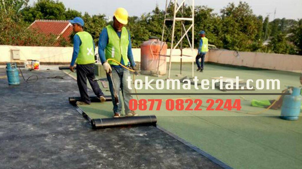 membran bakar aspal di KUNINGAN TIMUR : WA Kami 087708222244